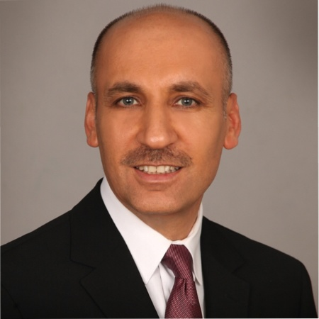 Hassan Elkhalil, Verified Lawyer